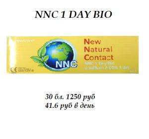 NNC 1 day